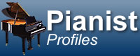 Pianist Profiles - Find Pianists and Piano Teachers