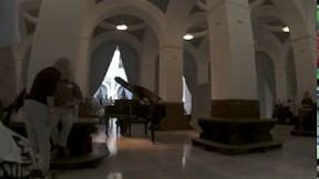 Nicholas Ashton Hamburg Stock Exchange Lunchtime Recital August, 2015