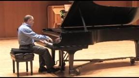 Liszt, Funérailles (Harmonies Poétiques et Réligieuses)